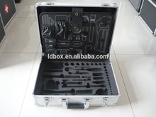 Customized professional tool storage boxes case from China famous supplier