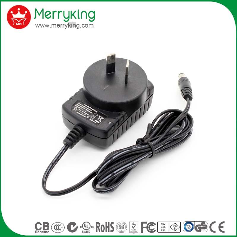 Wall Adapter 5 Volt 2 Amp 10 Watt Switching Power