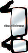COMPLETE MIRROR FOR VOLVO FH Version 2 TRUCK