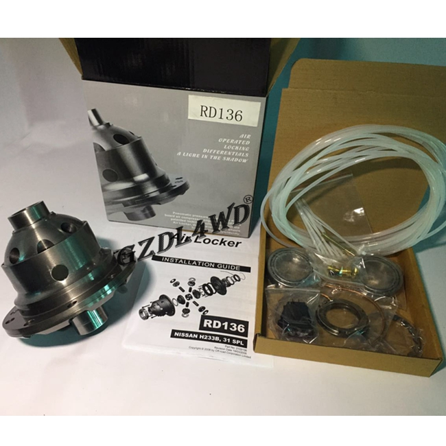China rd135 air locker differential wholesale 🇨🇳 - Alibaba