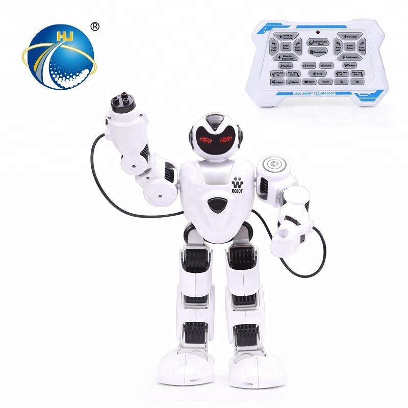 dancing singing ai rc smart robot for kids interactive learning