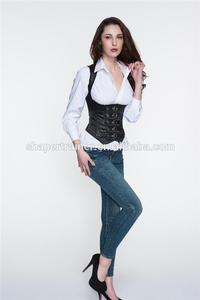 lose weight slimming vest corset latex with great price