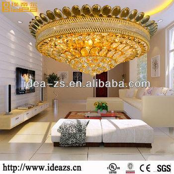 Chandelier Lighting In Dubai,Ceiling Lighting Fixture,Crystal ...