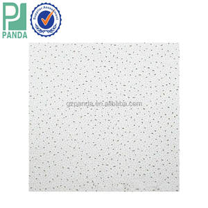 Acoustic Mineral Fibre Ceiling Board M-R93