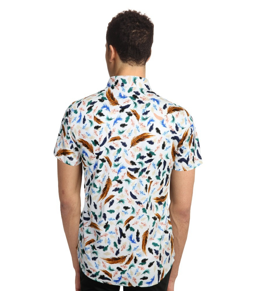 Shirts For Men New Style 2016 Short Sleeve