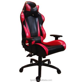 High Quality Dxracer Pc Rocker Gaming Chair,car Seat Computer Pc Chair Gamer Racing Gaming  Chair