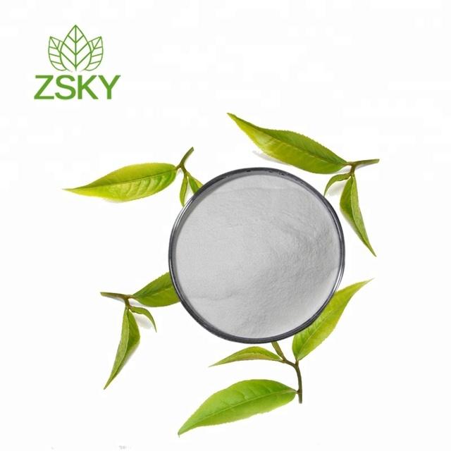 Food Grade Green Tea Extract L-theanine/l Theanine/ltheanine Powder 3081616  Manufacturer - Buy L Theanine Powder,Green Tea Extract