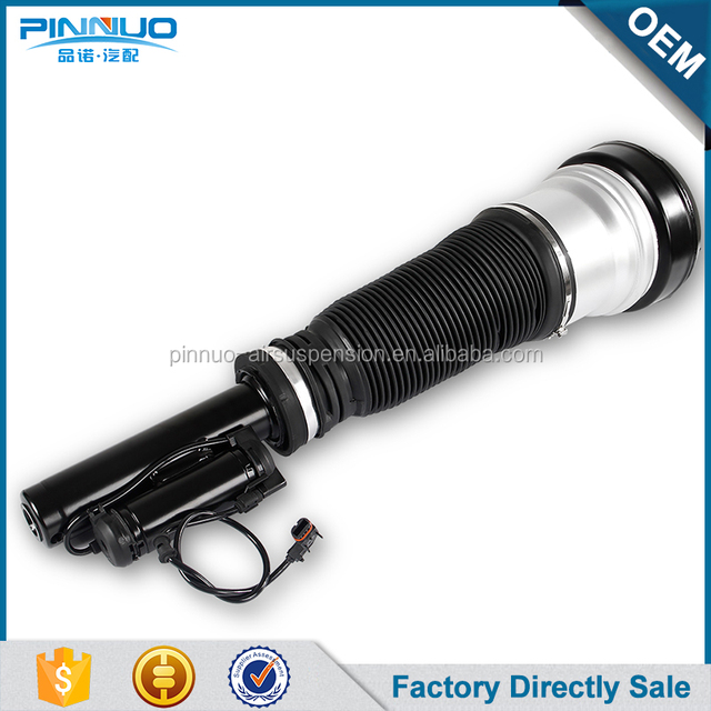 Brand new W220 gas filled hydraulic car shock absorber for W220 A2203202438