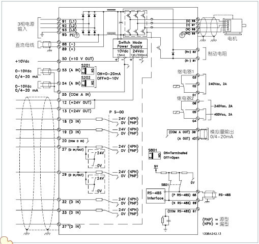 best price original new danfoss drive inverters vlt aqua ... ambulance inverter wiring diagram electrical inverter wiring diagram