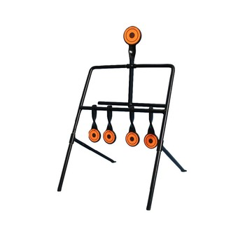 Shooting Target Stands >> D1603 Large Self Resetting 5 Target Stand Shooting Target Buy Shooting Target Self Resetting Shooting Target Self Resetting 5 Target Stand Shooting