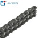 06C-2 quality carbon steel material industry bushing roller chain mini drive chain
