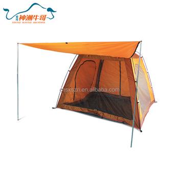 Waterproof Oxford C&ing Tent BBQ Outdoor Teepee Tent  sc 1 st  Alibaba & Waterproof Oxford Camping Tent Bbq Outdoor Teepee Tent - Buy ...