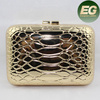 New stock bag ladies snake china online shopping evening clutch bags EB428