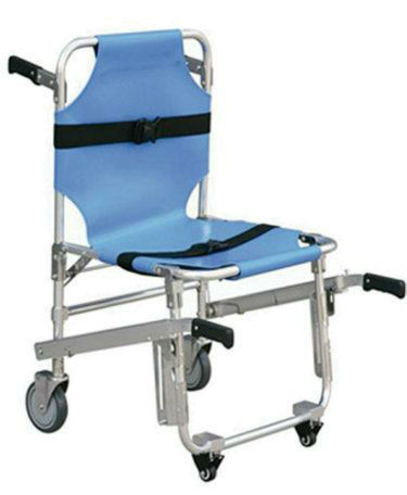 Stair Chair with 4 wheels
