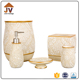Factory Wholesale Hot Sale hi life bath accessories for price