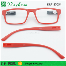 Design optics reading glasses cheap lens wholesale replaceable reading glasses with interchangeable temples legs