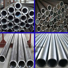 Carbon Bright FOB CK20 CK45 Non Alloy Annealed Honed Steel Tube
