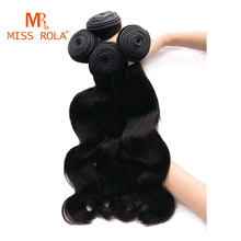 Beauty fashing hot selling Brazilian Human Hair Type body wave hair extension