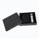 Customized Stainless Steel Hip Flask Gift Set Mini metal hip flask