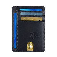 OEM wholesale RFID pop up credit card holder