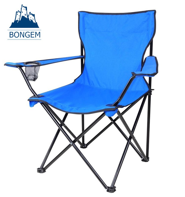 Whole Heavy Duty Folding Camping Beach Chair With Carrying Bag