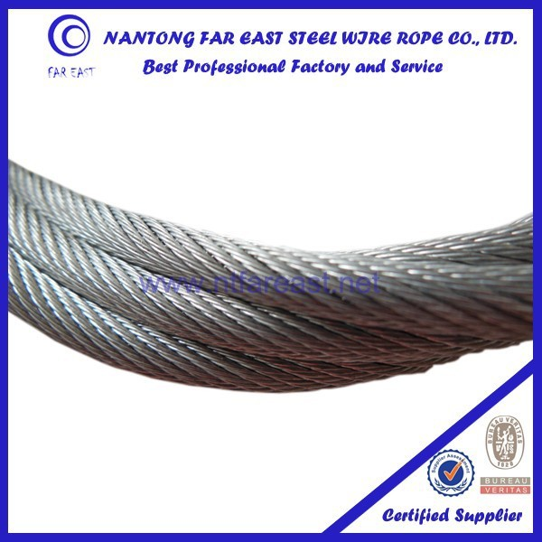 Buy Cheap China ungalvanized steel rope manufacturers Products, Find ...