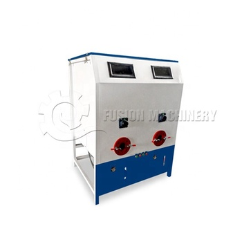 Precision filling pillow machine/used pillow filling machine for sale/air pillow filling machine