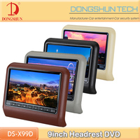 Top 9inch portable dvd video player with games