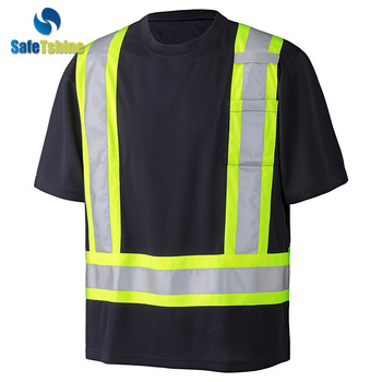 e648f16761cd High-grade Flame Resistant Clothing Shirt Safety T Shirt Designs ...