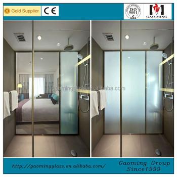 e5fe036b49 Clear Opaque Electric Magic Glass Sheet Pdlc Smart Glass Price 1793 ...