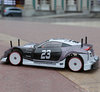 1/10scale rc drifting car large scale plastic car models