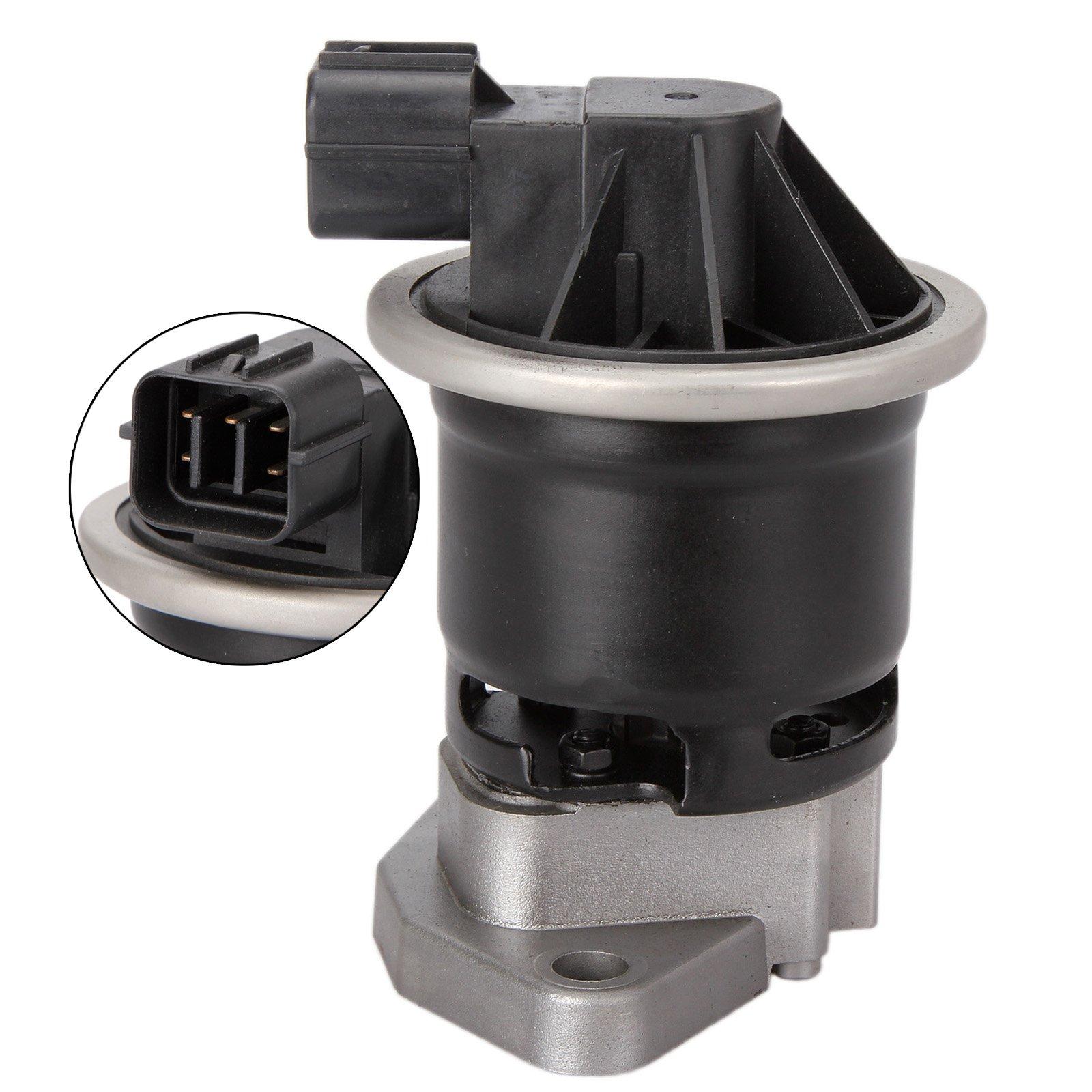 Dromedary EGV658 EGR Valve Exhaust Gas Recirculation For Honda Accord 98-06 Odyssey 99-02