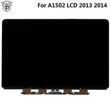 "Brand New Laptop Parts For MacBook Pro Retina 13"" A1502 LCD LED DISPLAY Screen Display LP133WQ2-SJA1 LSN133DL02-A02 2013 2014"
