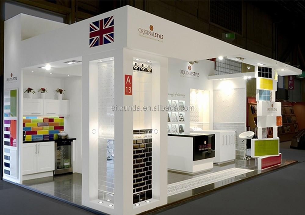 Fashion Exhibition Booth : M fashion exhibit booth design trade show