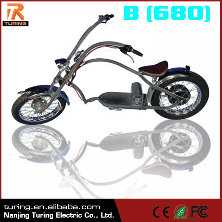 China Professioanal Manufacturer Best Electric Reviews 2016 E-Bike Conversion Kit Ebike 1000W Fat Bike