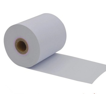 2 ply ncr carbonless copy paper roll thermal copy paper roll buy