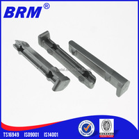 Customized Metal Parts for Computers Made by PIM/MIM/Casting/Machining/Forging