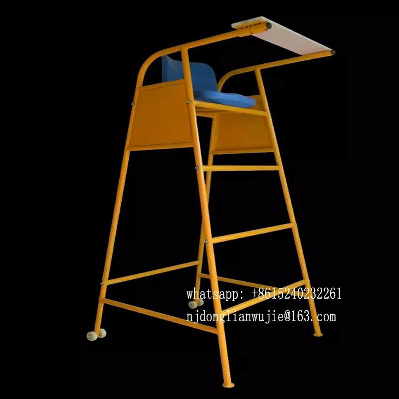 57 Desain Kursi Wasit Badminton HD Terbaik