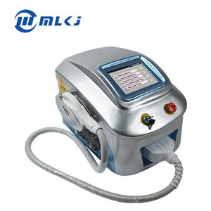 CE passed hair removal skin treatments used ipl machines