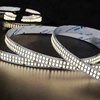 High lumen 6000lm high efficacy 170lm/W 480led double row led strip 2835