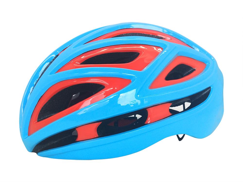 Newest Dual Shell Technology Road Bike Helmet 7