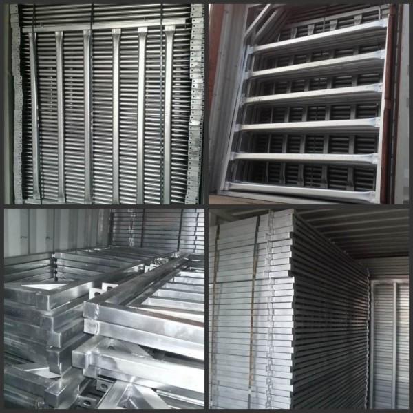 Heavy Duty Portable Livestock Panels Buy 14 Gauge Steel