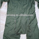 Military use pure air force coverall/flying coverall/nomex coveralls