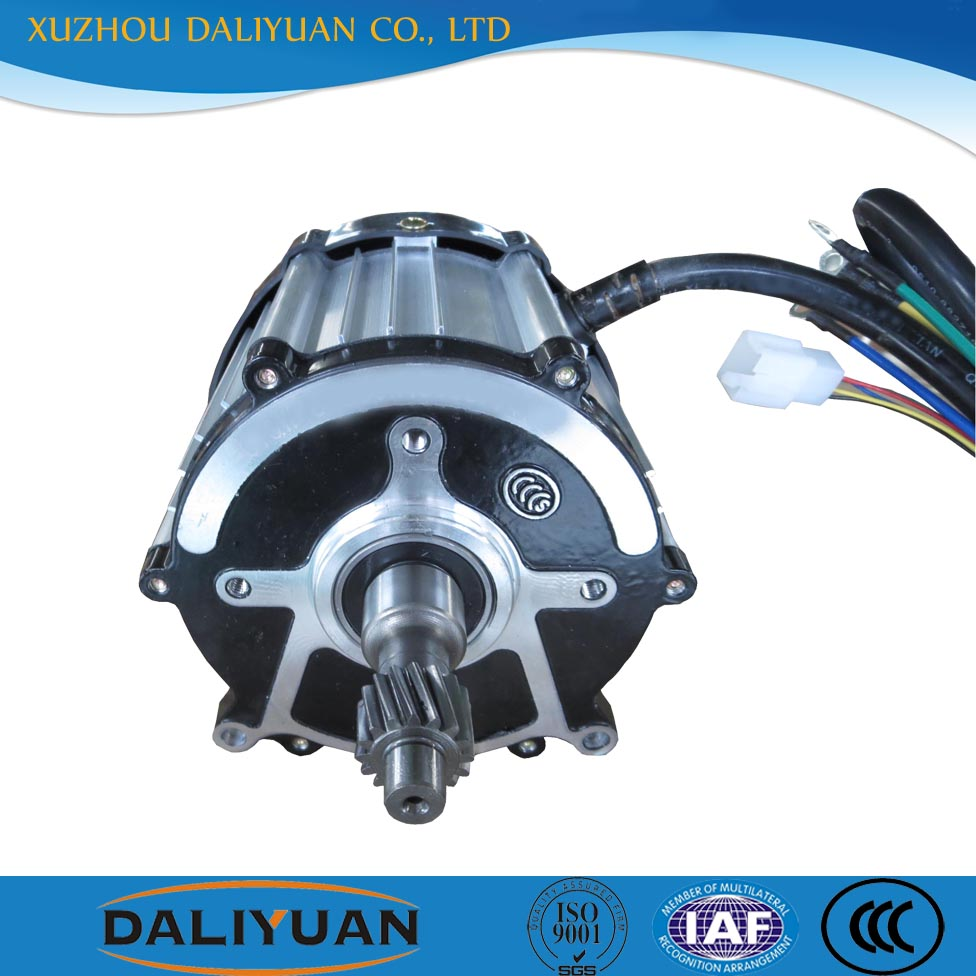 auto synchronous electric motor 22kw for electric tricycle