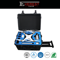 China factory Durable wonderful abs inspire 1 hard case