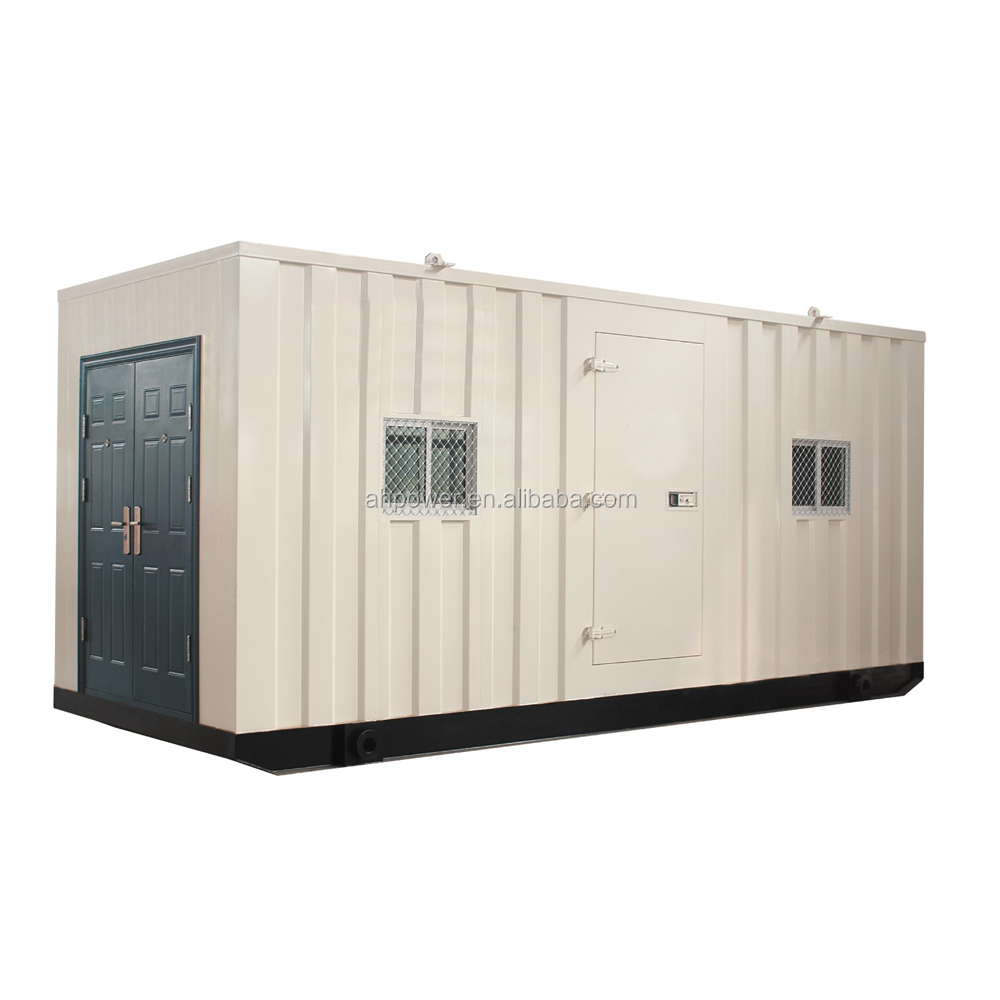 Electronic Governor Type 20 Kw Diesel Generator