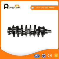 Buy Auto parts 4G63 4G64 Crankshaft for in China on Alibaba.com