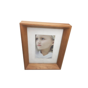 high quality customized High-end solid wood photo frame