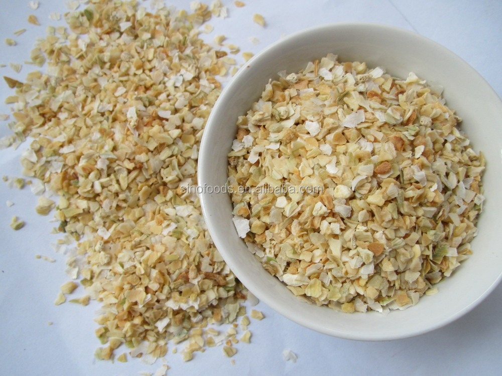 Dehydrated White Onion Granule Vegetable Price List