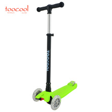 TC03 Play Fun Kids Kick Toddler 3 Wheel scooter for children